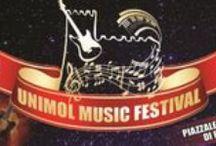 Unimol Music Festival