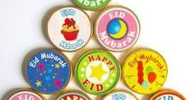 Eid Treats! / Eid treats kids, eid treat ideas, eid treat ideas, eid sweets, eid gifts