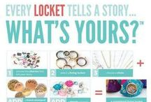 Origami Owl / Welcome! My Pinterest board will give you an idea of how to build your Origami Owl locket and the potential of becoming a Origami Owl designer.  / by Krystal Goode