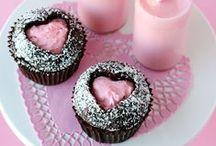 Przepisy Walentynkowe / przez żołądek do serca