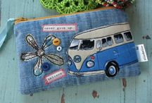 Crafty Bits / by Andrea Miller