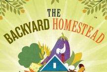 Program: Homesteading 101