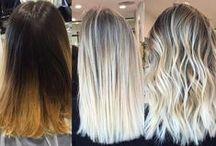 Olaplex Sihri / Olaplex saçın açılırken kopmasını engelleyen, kopan bağları onaran ve saçın zarar görmesine izin vermeyen mucizevi bir üründür. #olaplex #olaplexturkiye #hair