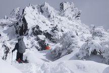 三ッ岳(八ヶ岳)登山 / 三ッ岳の絶景ポイント 八ヶ岳登山ルートガイド。Japan Alps mountain climbing route guide