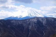 釈迦ヶ岳 (富士山)登山 / 釈迦ヶ岳の絶景ポイント 富士山登山ルートガイド。Mount Fuji climbing route guide