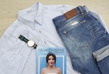 Essentials / Nuestros outfits más de moda...