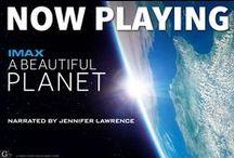 A Beautiful Planet - IMAX Film