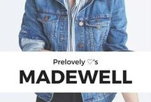 Prelovely loves Madewell / Preloved, Vintage, and Thrift Madewell Clothes