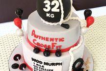 Cake Design / Cake design & topper