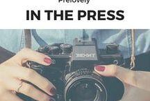 Prelovely in the Press