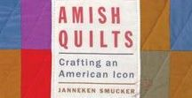 Program: Stories and Stitches: The Culture of Amish Quilts