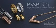 essentia series / essentia series jewelry