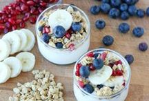 Good Eats / by Rachel Phipps