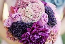 Ramos de novia/ flores