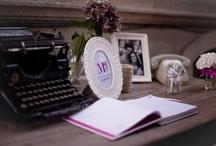 Libros de invitados/firmas