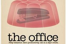 The Office / by Molly Hahn
