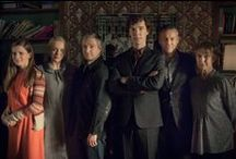 "BBC Sherlock / ""The game is on!"""