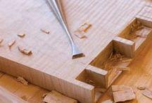 Wood Joints 장부 결구