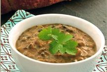 Dal, lentils, soups and the like / by RoshniC RoshniPin