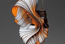 Paper Lighting Designs