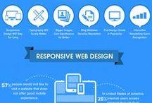 Webdesign and webdev trends