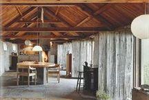Home sweet home design / Des intérieurs et des maisons inspirantes, cocooning... des Home sweet home !