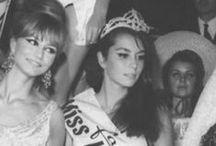 Miss da ieri ad oggi / Chi erano le #miss? cosa hanno fatto? com'è cambiata la loro vita?