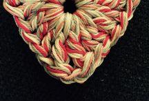 Crochet - haken / #crochet #haken