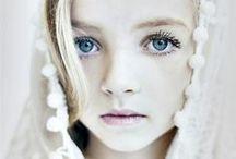 Schau mir in die Blue Eyes!