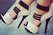 Holy High Heels!
