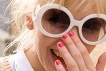 Runde Sache - diese Sonnenbrillen