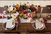Fall / Some of our favorite fall arrangements.