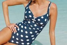 Hello Swimsuit!