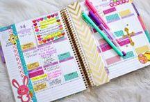 Planning ♥