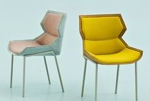 Furniture design and objects