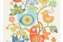 Birds- kuşlar