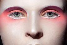 Make up edito