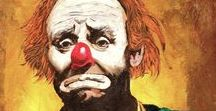 Clowns and Buffoons