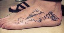 Tattoo Foots (Stopy)