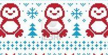 Knitting / Cool knitting patterns and advice