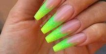 Nails (Ballerina)