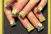 Nails (Flare)