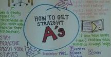 Studying / So you'll do well in school (like me)