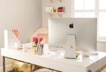Home office | Domowe biuro