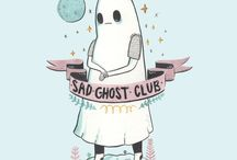 The Sad Ghost Club / Add as many people as you can This is a board were we can vent and be ourselves. Be nice to others.
