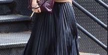 Fashion - skirts