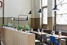 Restaurants: More than Food / Food in fabulous surroundings.