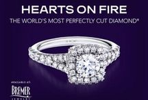 """Preferred Jewelers International™-Bremer Jewelry-Peoria, IL / Bremer Jewelry offers Bridal Engagement Rings and Bridal Engagement Sets. Bremer jewelery store located at .Peoria, Illinois and Bloomington Illinois. They also offer designer jewelry, customer jewelry designs and cash for gold services. Bremer Jewelry – """"Where Central Illinois Gets Engaged™"""""""
