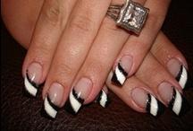 Nail Art & Bling