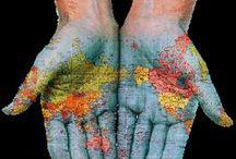 Map love
